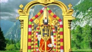 Sri Venkateswara Suprabhatam ( Mangalam) 3D Animation