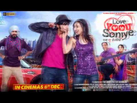 MOTI   - Love Yoou Soniye songs