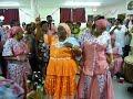 Garifuna Punta