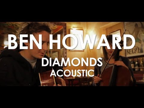 Ben Howard - Diamonds - Session Acoustic