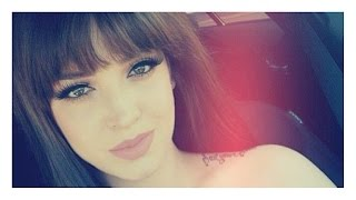 How To Cut The Perfect THICK Fringe Bangs ♡