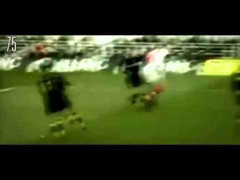 Dennis Bergkamp - All 120 goals