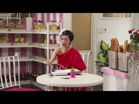 Tiệm bánh Hoàng tử bé 2 - Tập 17 - Là tui, Linda Kiều