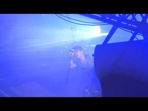 Gary Numan - I Die : You Die, live @ Live Rooms, Chester 23/06/2014