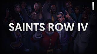 Saints Row IV (MULTIPLAYER) #1 Kosmici Atakują!!!