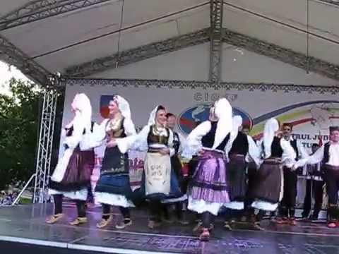 International Folklore Dance Festival - Serbia