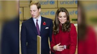 Kate Middleton And Prince William Face New Baby Rumors And