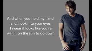 [Lyrics] Long Hot Summer - Keith Urban