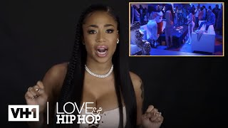 Love & Hip Hop: Atlanta | Check Yourself Season 6 Episode 14: Honesty Is Not The Best Policy | VH1
