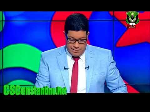 Tarek Arama invité de l'émission sportive