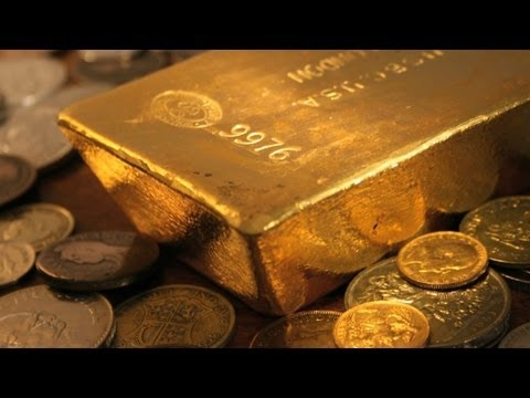 Gold, Oil Fall on Possible DC Deal
