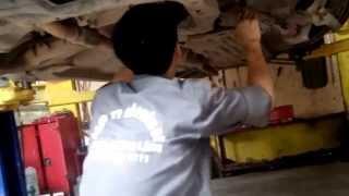 Sửa Chữa Bảo Dưỡng Cầu Ô Tô, Cầu LAP Toyota KIA Ford Hyundai Daewoo Mitsubishi Uy Tín ở Hà Nội