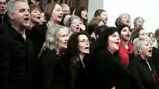 He Has Done Marvellous (Melbourne Mass Gospel Choir)