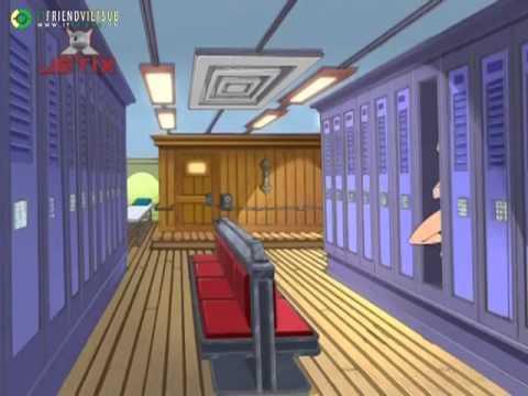Totally Spies - Phim Hoạt hình ba nữ thám tử Phần 2 tập 10 Mommies Dearest