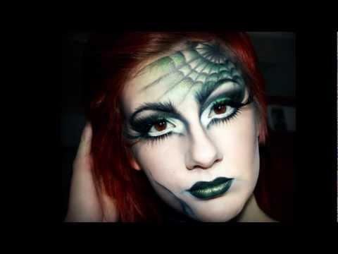 Artistic/Modern Witch - Tutorial