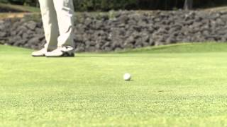 [Golf in The Azores]