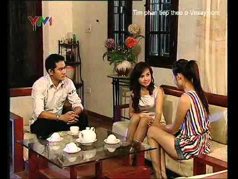 Phim Chi con lai tinh yeu Tap 6 Phan 1 Phan 2 tim o Vnsay.com