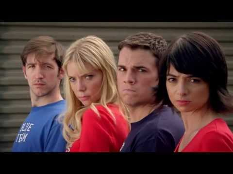 Sports Go Sports by Garfunkel and Oates