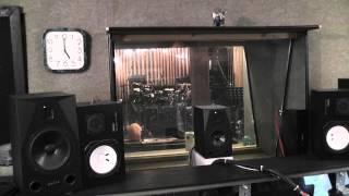 Symphonity 2013 Studio Report #1