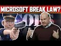 Microsoft Broke Law W/ Machinima Youtube Contract? - FTC Rules- Paying Youtubers for Xbox One XB1M13
