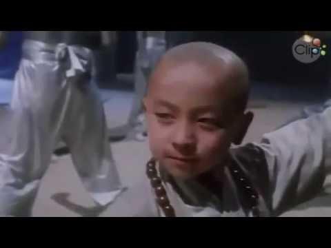 Tiểu tử siêu quậy-hài Trung Quốc-võ thuật đẹp mắt