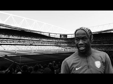 Bacary Sagna - Arsenal (2007-2014)