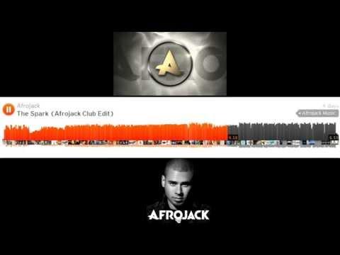 Afrojack ft Spree Wilson - The Spark (Afrojack Club Edit)