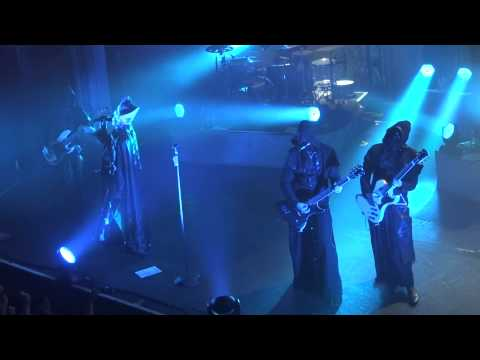 Ghost BC- Ritual (Live) @ The Regency Ballroom in San Francisco 04/25/2013