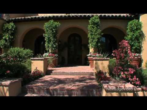 4 MILLION DOLLAR LUXURY HOMES FOR SALE - Scottsdale Real Estate Video