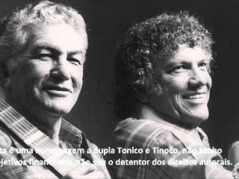 Beijinho Doce com Tonico e Tinoco