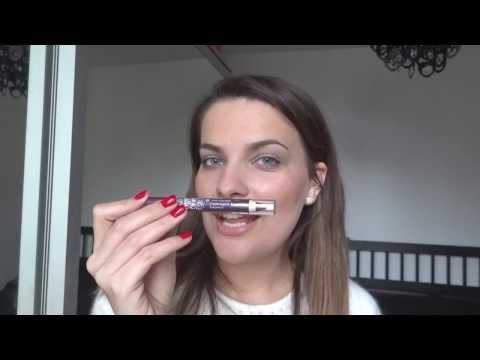 Maquillage de no l facile rapide et pas cher avec yves - Presentoir maquillage pas cher ...
