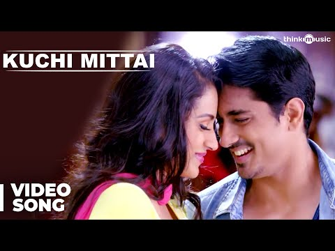 Kuchi Mittai Official Full Video Song For Aranmanai 2