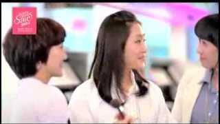 2014 코리아그랜드세일 홍보 영상