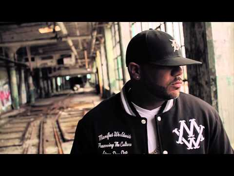 Apollo Brown & Ras Kass - How To Kill God