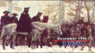 Today in History for December 19Th