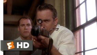 JFK (2/7) Movie CLIP Crossfire In Daley Plaza (1991) HD