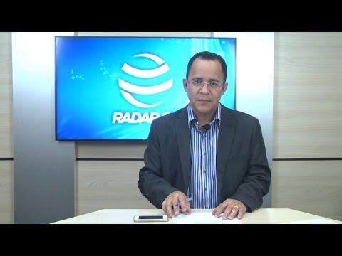 DIRETO DA REDAÇÃO - Notícias do RADAR 64, com Hugo Santos