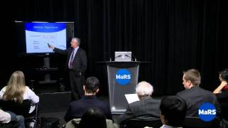 Negotiation and Dispute Resolution -- MaRS Best Practices