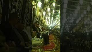 عزاء الفنان شعبان عبد الرحيم