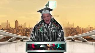 Bill Maher: 2041 Commencement Address