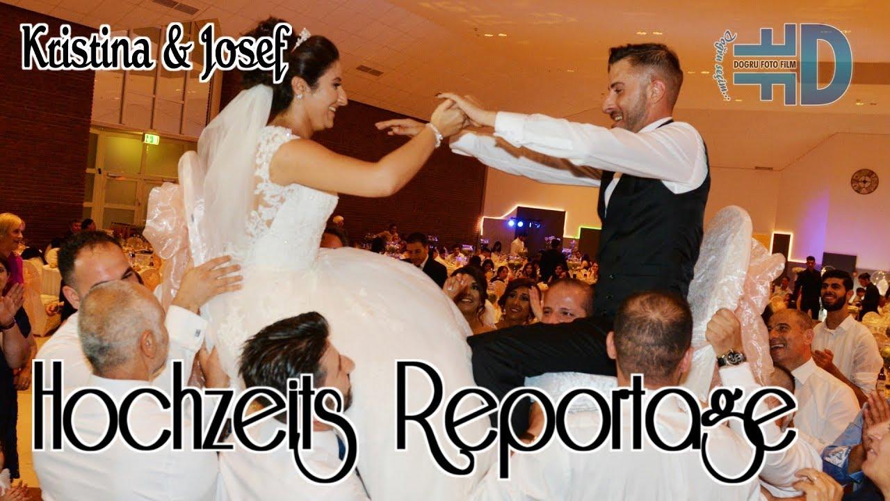 Kristina & Josef - Hochzeits Reportage
