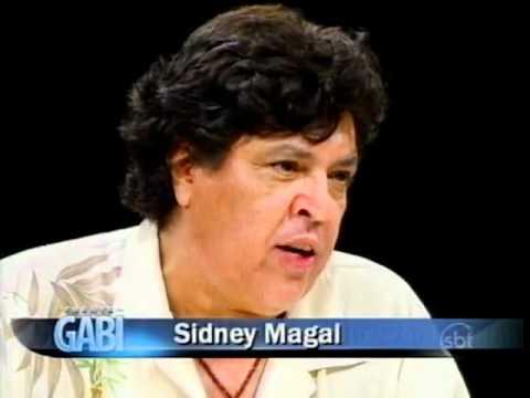 De Frente com Gabi - Sidney Magal - Parte 1