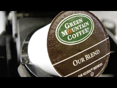 Keurig Shares Jump After 16% Profit Gain, Expanded Smuckers Deal