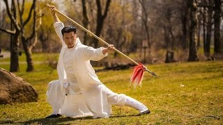 The Truth Behind Traditional Chinese Kung Fu China