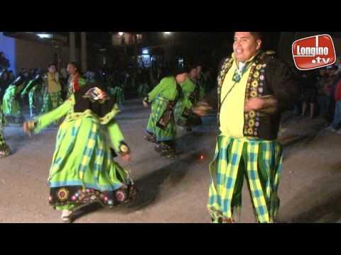 Fiesta de San Lorenzo 2012