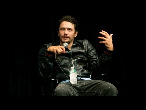 James Franco Q&A | Palo Alto (Full)