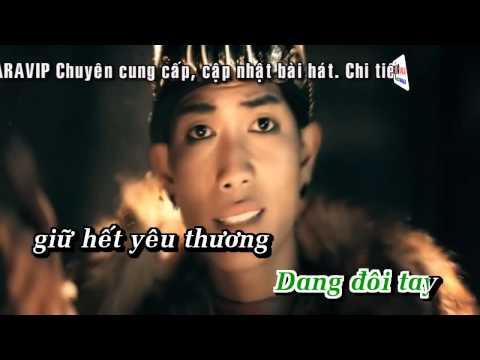 [Ana Loe Enas] Tình Yêu Màu Nắng  - BigDaddy ft  Đoàn Thúy Trang [Karaoke]