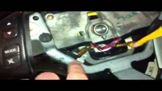 How To Change An Airbag