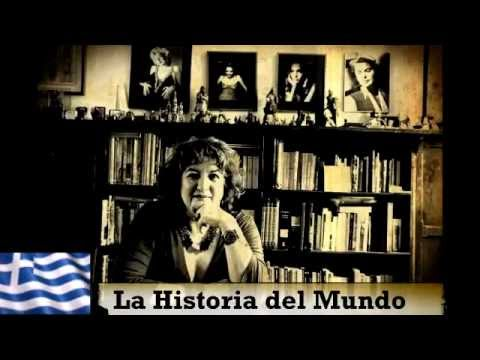 Diana Uribe - Historia de Grecia - Cap. 10 Legado de la cultura griega. Renacimiento y Romanticismo