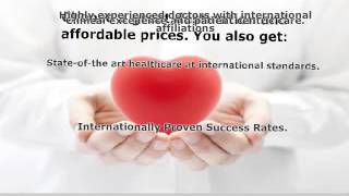 Watch Video Top Heart Valve Replacement Surgery in India